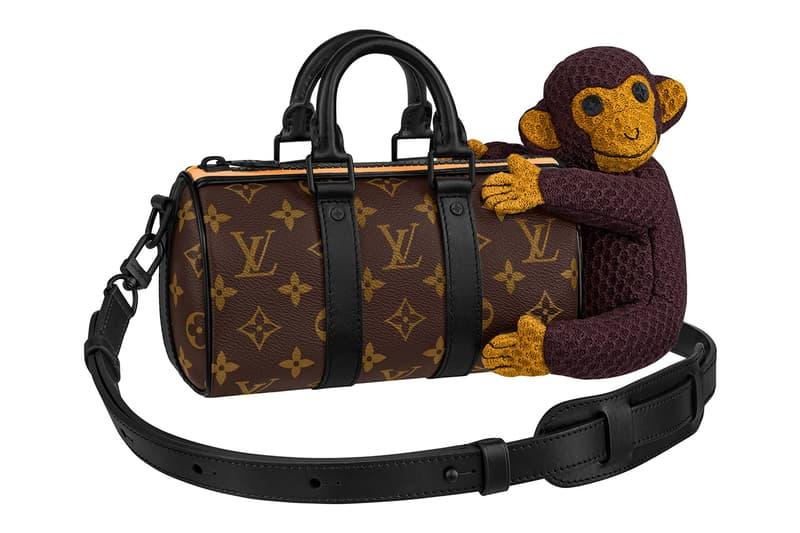 루이 비통 2021 SS 멘즈 컬렉션, 액세서리 제품군 공식 발매 정보, 버질 아블로, 스니커, 가방