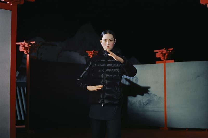 몽클레르, 2021년 '소의 해' 기념하는 캡슐 컬렉션 출시, 레슬리 장, 포토그래퍼