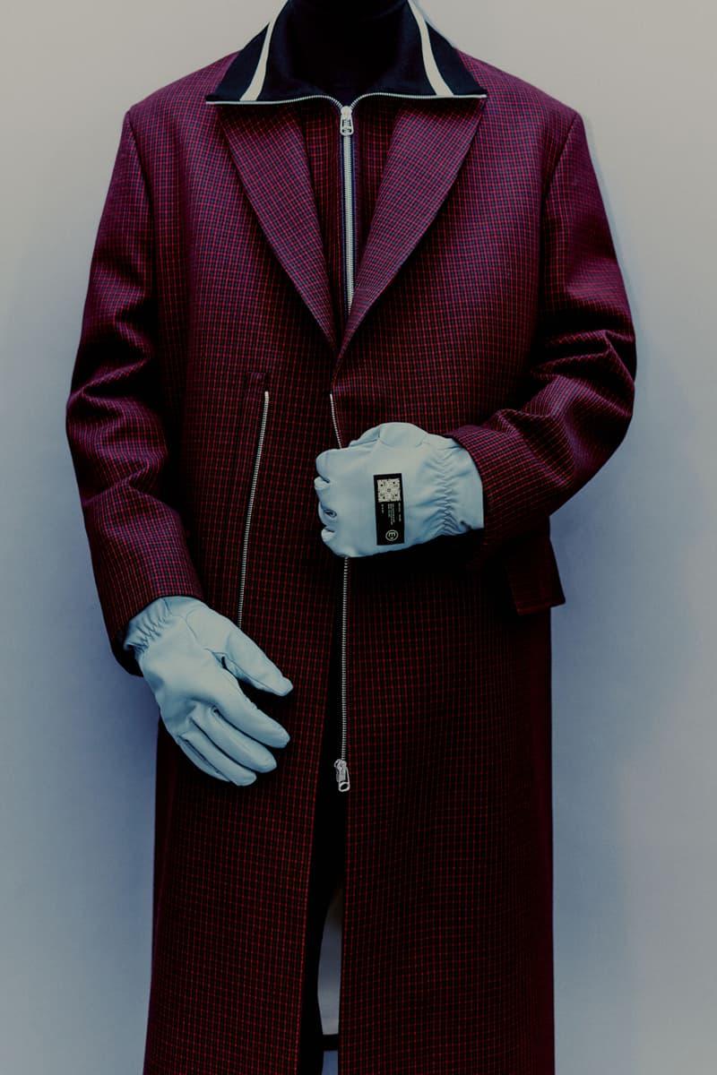 OAMC, 현대 작가 로버트 라우센버그의 작품에서 영감을 얻은 2021 FW 컬렉션 공개, 콤바인 회화, 콤바인 페인팅, 루크 마이어, 벤 비젠트, 아디다스, o-9, 비브람 아웃솔