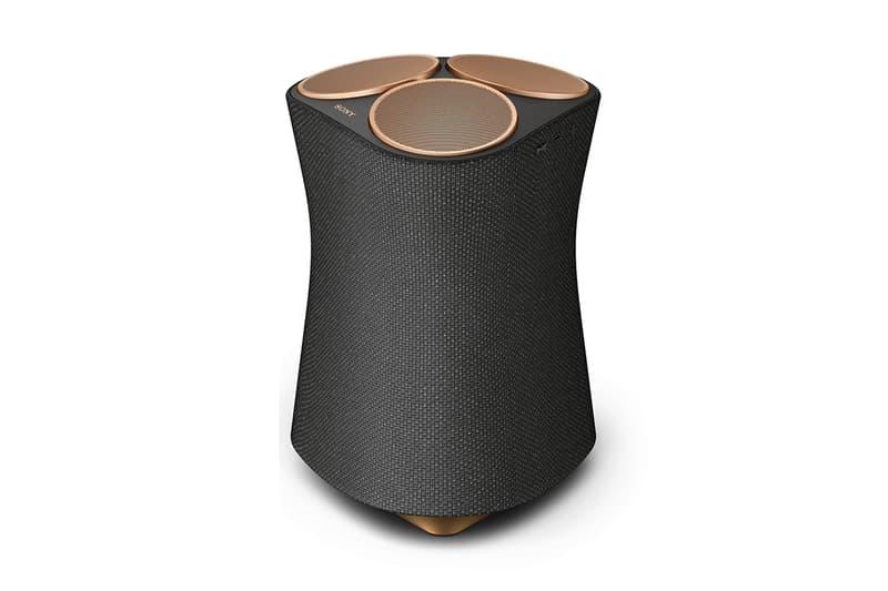 소니, 방 안 전체에 입체적인 소리를 들려주는 '디퓨저 스피커' 2종 출시, 블루투스 스피커,SRS-RA5000, SRS-RA3000