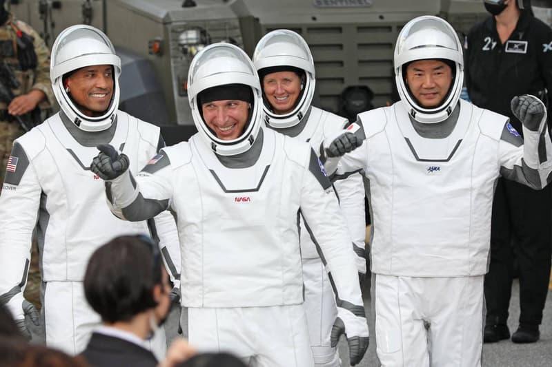 스페이스X, 47년 만에 우주 최장 체류 미국 신기록 세웠다, 일론 머스크, 우주비행사