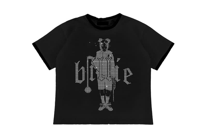 빌리 아일리시의 새로운 머천다이즈 '더 월드 어 리틀 블러리' 출시 정보, 후디, 스웨트팬츠, 양말, 반소매 티셔츠, 빌리아일리쉬, 빌리 머천다이즈