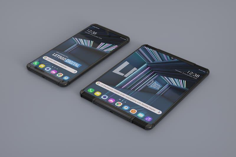 스마트폰 사업 철수하는 LG전자, 롤러블폰 출시도 무산시킨다?, 스마트폰