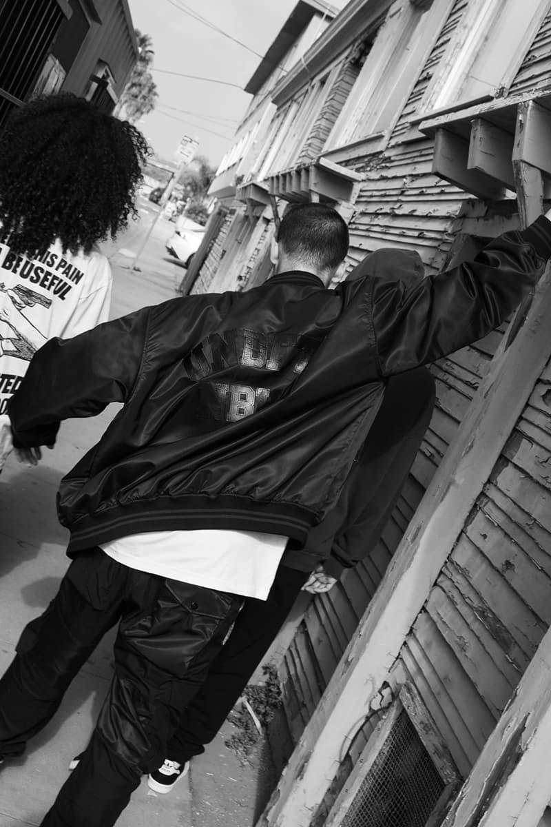 '화염병' 인센스 챔버 포함, 네이버후드 x 언디피티드 협업 캡슐 컬렉션, 사회운동, 카운터컬처, 스트리트 패션