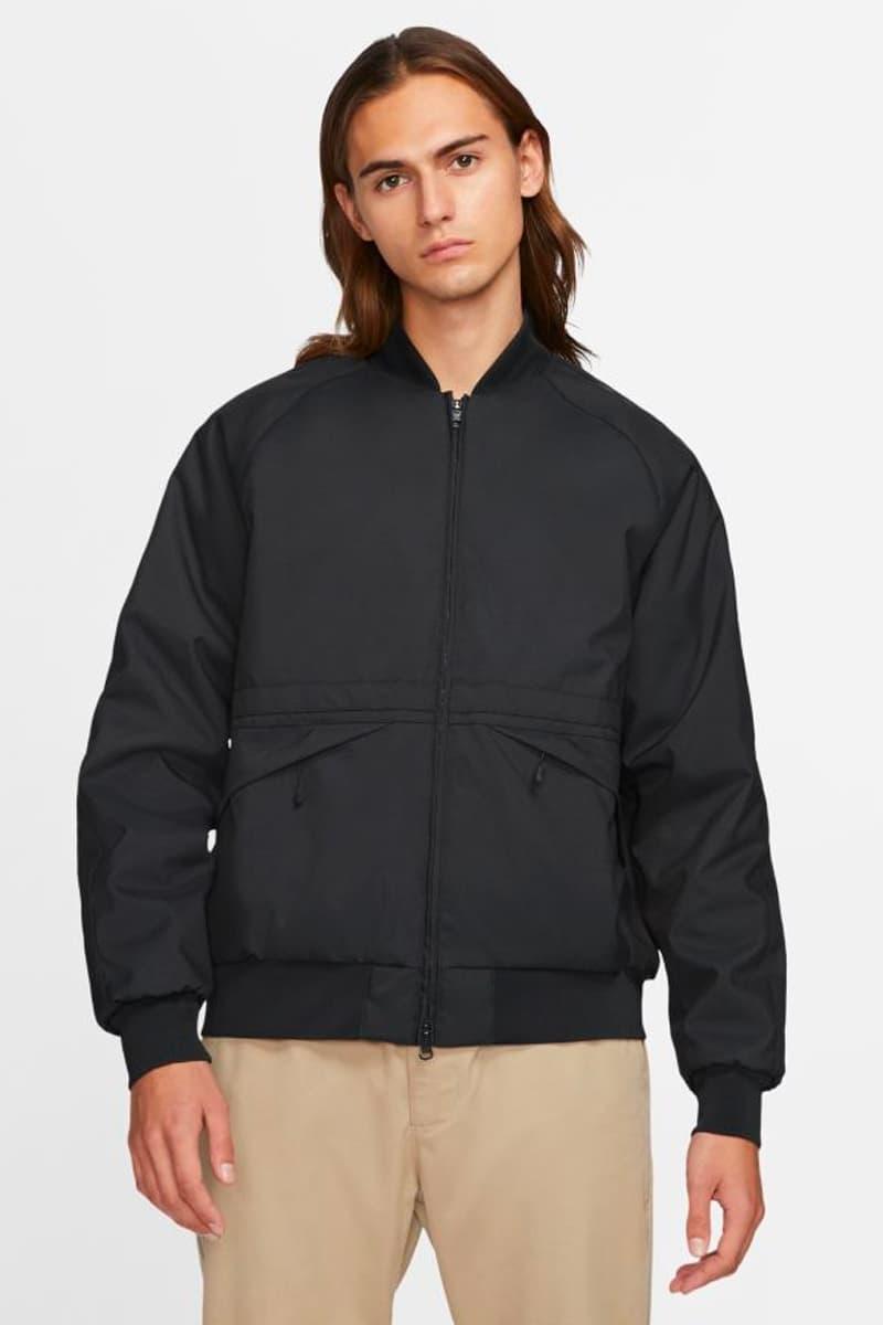 나이키, 아이코닉한 SB 덩크 로우가 가득 채워진 재킷을 출시한다, 덩크 자켓, 나이키 SB