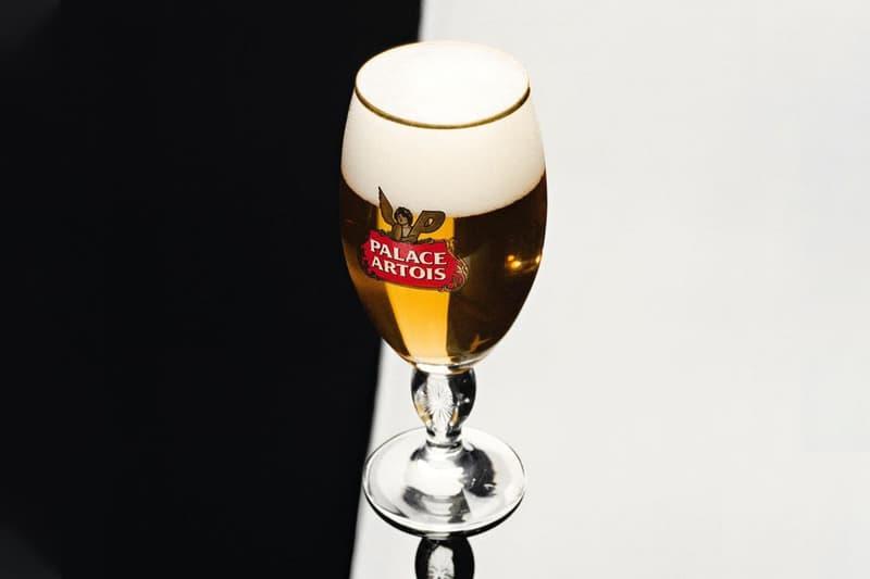 '팔라스 맥주' 나온다? 팔라스 x 스텔라 아르투아 협업 예고, 필스너, 벨기에, 스트리트, 콜라보