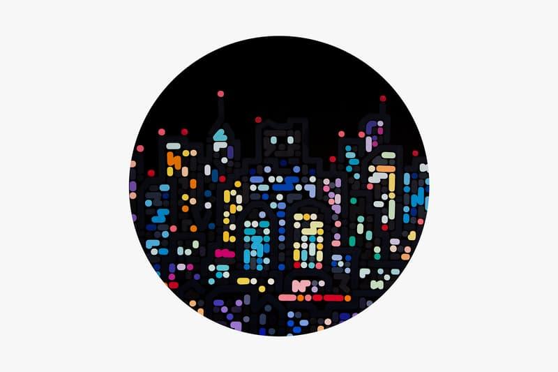 아티스트 윤협의 한정판 피규어 '저글러' 출시 정보, 한국인 아티스트, 뉴욕, 휴머노이드, 아이쇼난즈카 스토어, 미술