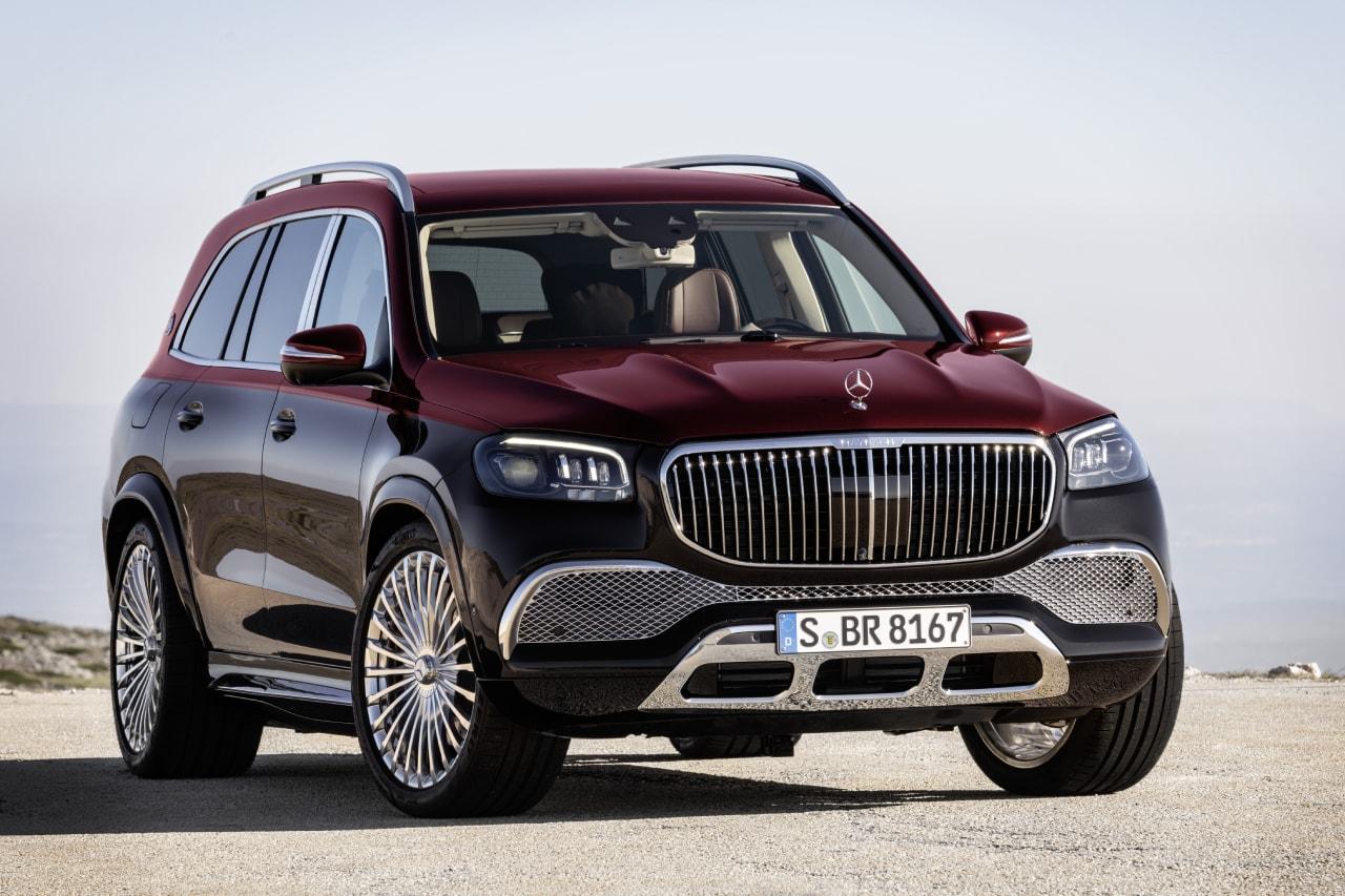 세상에서 가장 비싼 초호화 럭셔리 SUV 8, 포르쉐, 카이엔, 애스턴마틴, DBX, 람보르기니, 우루스, 메르세데스-마이바흐, GLS 600, 랜드로버, 레인지로버, 벤틀리, 벤테이가, 롤스로이스, 컬리넌