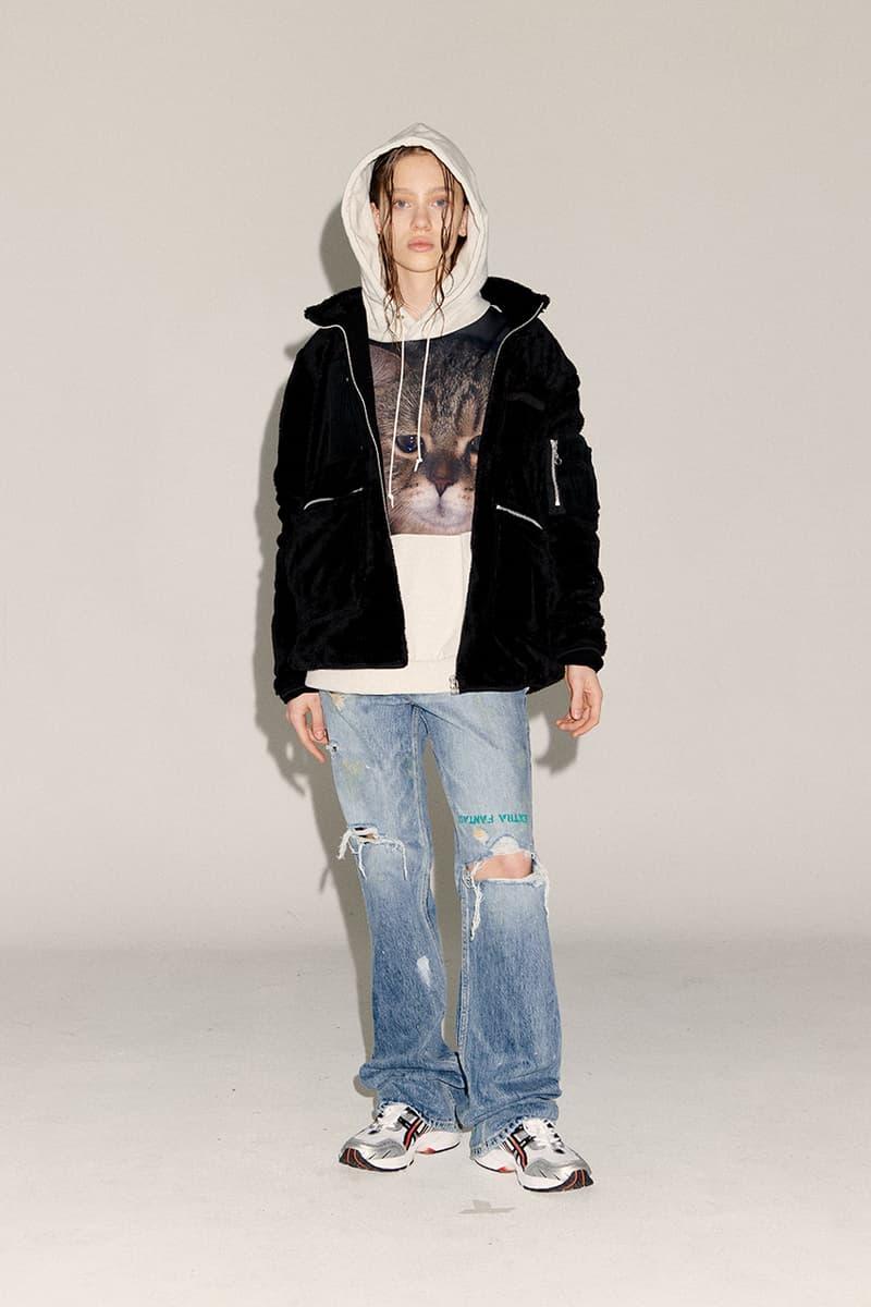 본디지와 펑크 문화를 그려낸 조거쉬의 2021 가을, 겨울 컬렉션 출시 정보, BDSM, 버클, 스트랩, 레이브 웨어