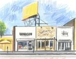 유니언 LA, 나이키, 오프 화이트 협업 포함된 30주년 기념 컬렉션 출시 예고
