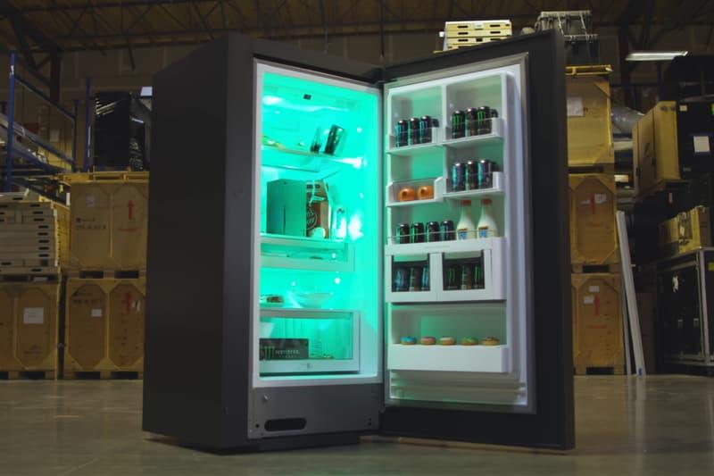 엑스박스 '시리즈 X' 냉장고가 실제로 출시된다, 아론 그린버그, 엑박, MS, 마이크로소프트