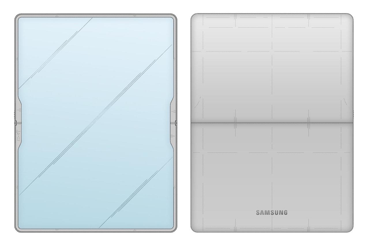 삼성 '폴더블 태블릿' 갤럭시 탭 출시 준비 중? 폴더블 디스플레이, 플립, 폴드