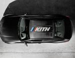 초희귀 한정판 모델, 키스 x BMW 'M4 컴페티션 쿠페'가 국내 출시된다