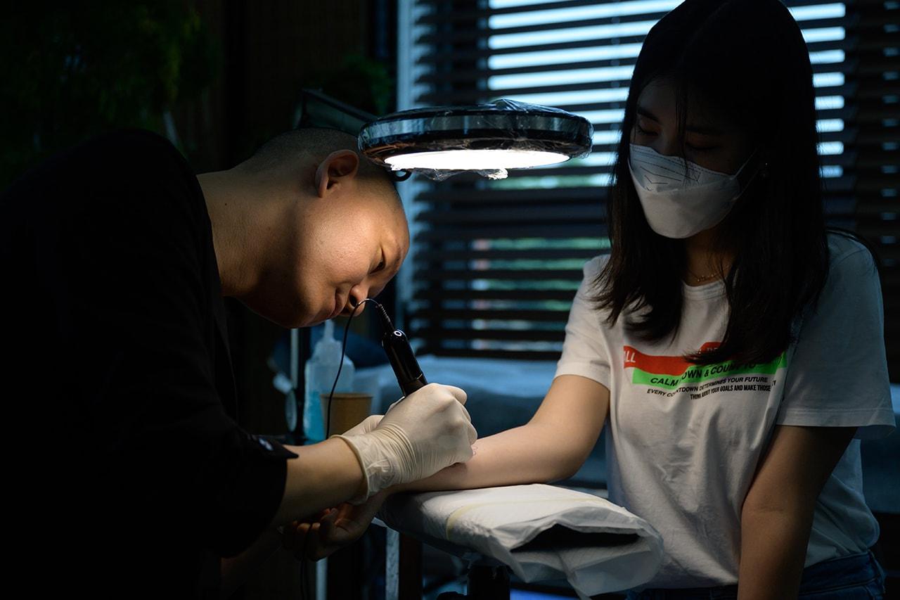세계 유일 문신 불법 국가, 한국도 타투 합법화가 이뤄질까? 류호정, 정의당, 문신, 도이, 타투유이온, 타투협회, 법제화, 타투업법, 문신사법, 국회
