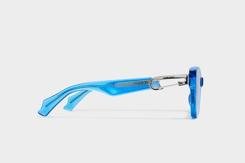 앰부시 X 젠틀몬스터 '카라비너' 아이웨어 컬렉션 공개 gentle monster gentlemonster ambush carabiner eyewear