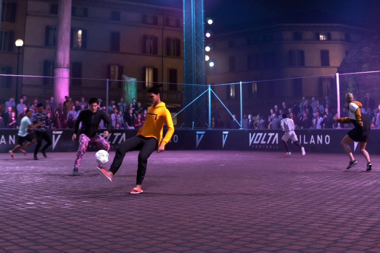 GOALSTUDIO x FIFA 21 VOLTA 스페셜 컬렉션