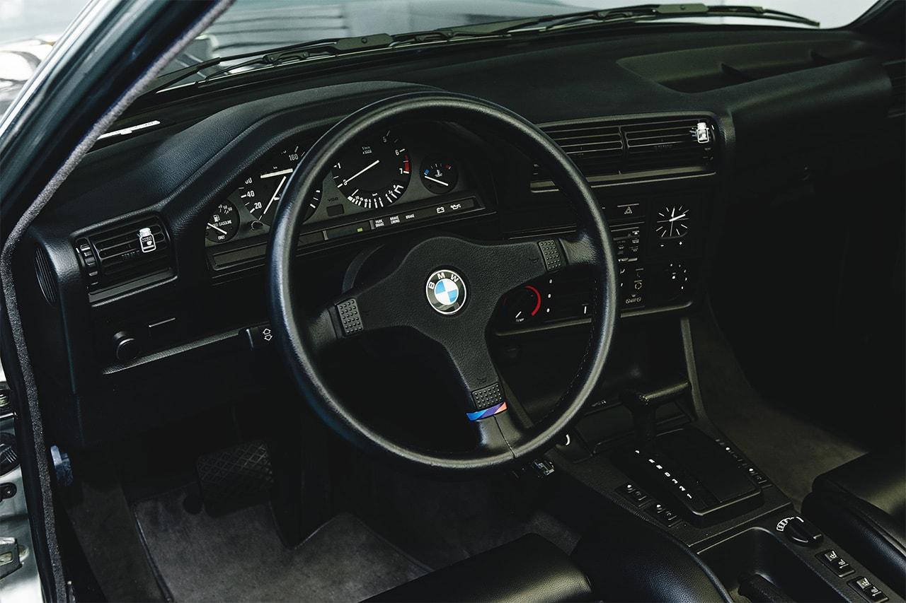 DRIVERS: 개코 & BMW E30 325i 카브리올레, 3시리즈, 다이나믹 듀오, 스포츠 세단, 메르세데스-벤츠, 포르쉐, 911, 페라리, 랜드로버