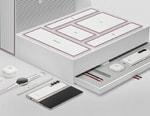 삼성 갤럭시 Z폴드 3 & Z플립 3 '톰 브라운 에디션' 출시