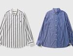아미부터 카사블랑카까지, 가을을 위한 셔츠 추천 10