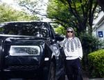 단독: 후지와라 히로시 x 로로 피아나 협업 컬렉션 제품 공개