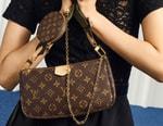 루이 비통이 10월 1일 주요 핸드백 가격을 대폭 인상했다