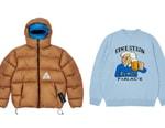 팔라스 2021 겨울 컬렉션 - 아우터웨어 & 후디 & 스웨터