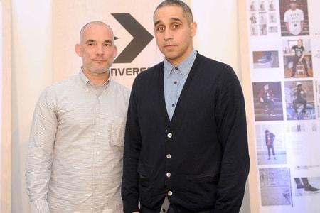 James Bond & Eddie Cruz