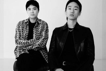 Kanghyuk Choi & Sanglak Shon