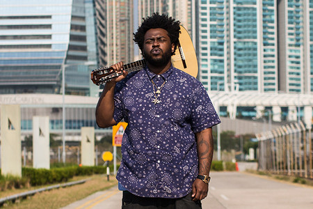 James Fauntleroy II