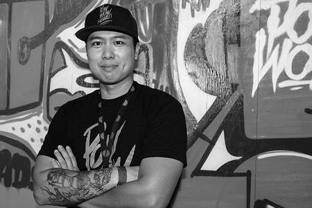Jasper Wong