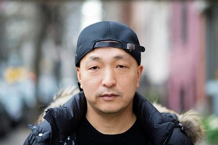 Homma Masaaki