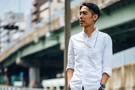 Tetsuya Shono