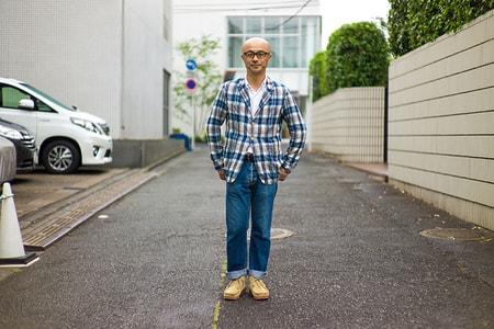Eiichiro Homma