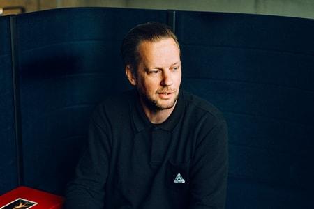Joerg Koch