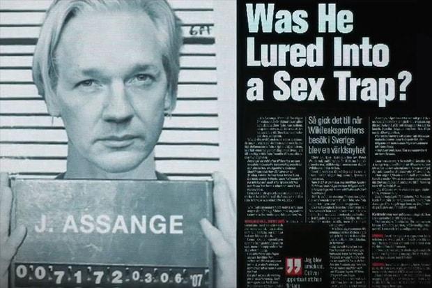 Steal Secrets Story Wikileaks 2013