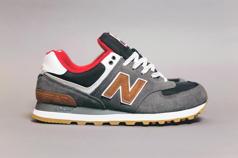 Casablanca x New Balance Is The Collab Your Feet Need For