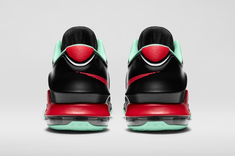 "Nike KD7 ""Good Apples"" | HYPEBEAST"
