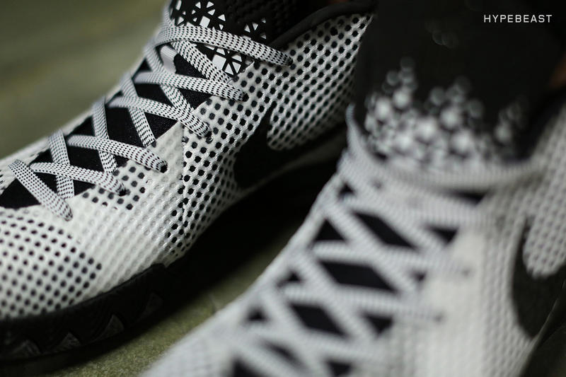 """A Closer Look at the Nike Kyrie 1 """"Black History Month ..."""