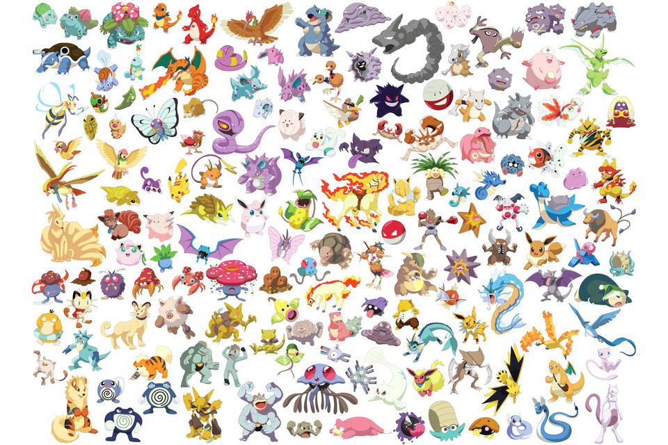 Brooklyn trainer claims to have caught all 142 Pokémon in
