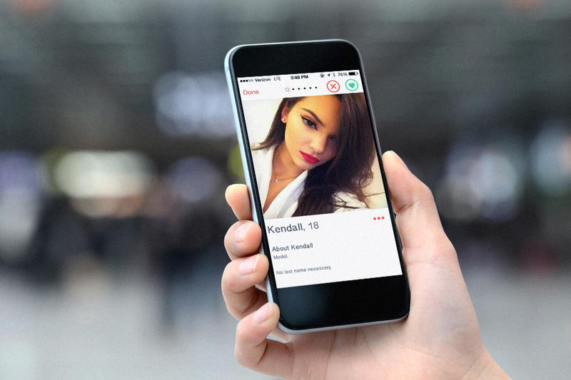 Tinder Select Is a Secret, Members-Only Version of the App