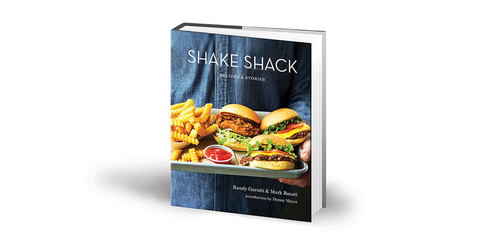 Shake Shack Drops Its First Ever Cookbook | HYPEBEAST