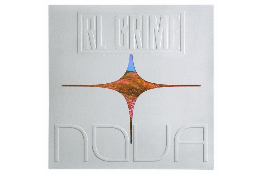 RL Grime Announces NOVA Release Date, Releases New