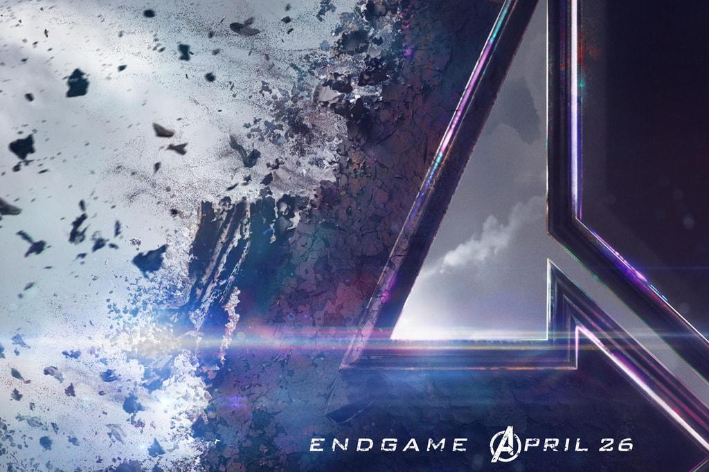 Avengers: Endgame (2019) - IMDb