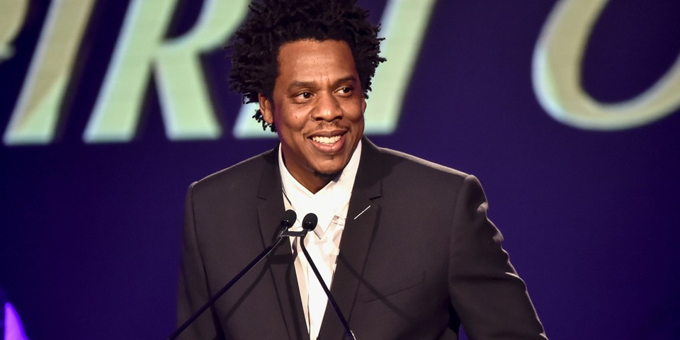 Jay Z Relaunches Tidal With Beyonce, Kanye West, Rihanna