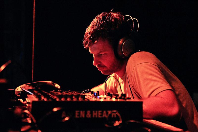 Hear tracks from Aphex Twin and OPN on WXAXRXP Sessions