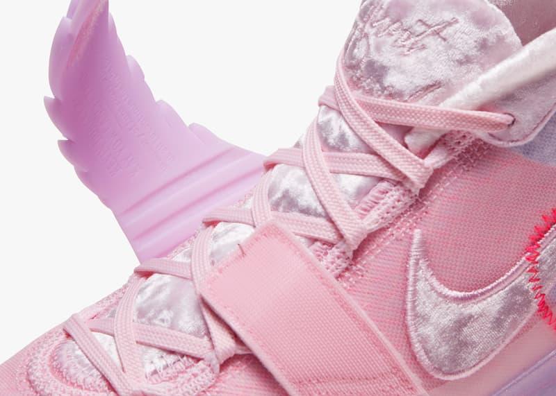 "Nike KD 12 ""Aunt Pearl"" Sneaker Release Price | HYPEBEAST"
