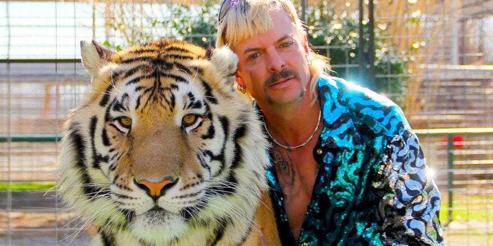 Tiger King Stream