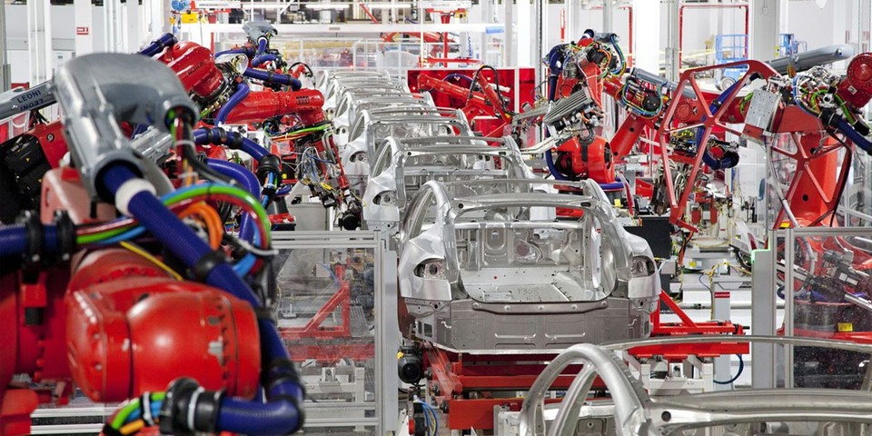 Tesla Q2 2020 Earnings Report and Texas Factory ...
