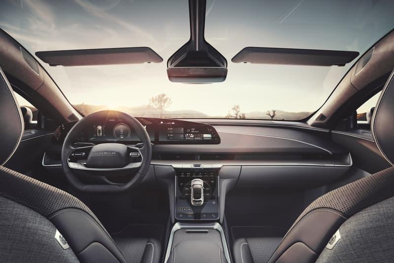 Lucid Motors Unveils 1080 HP Electric Lucid Air | HYPEBEAST