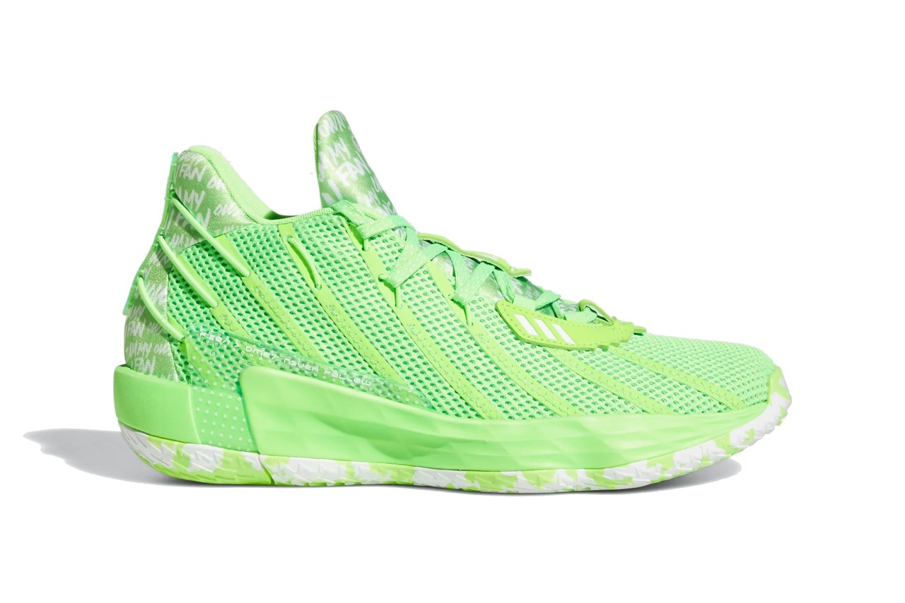 adidas Dame 7 I Am My Own Fan Collection Release Date